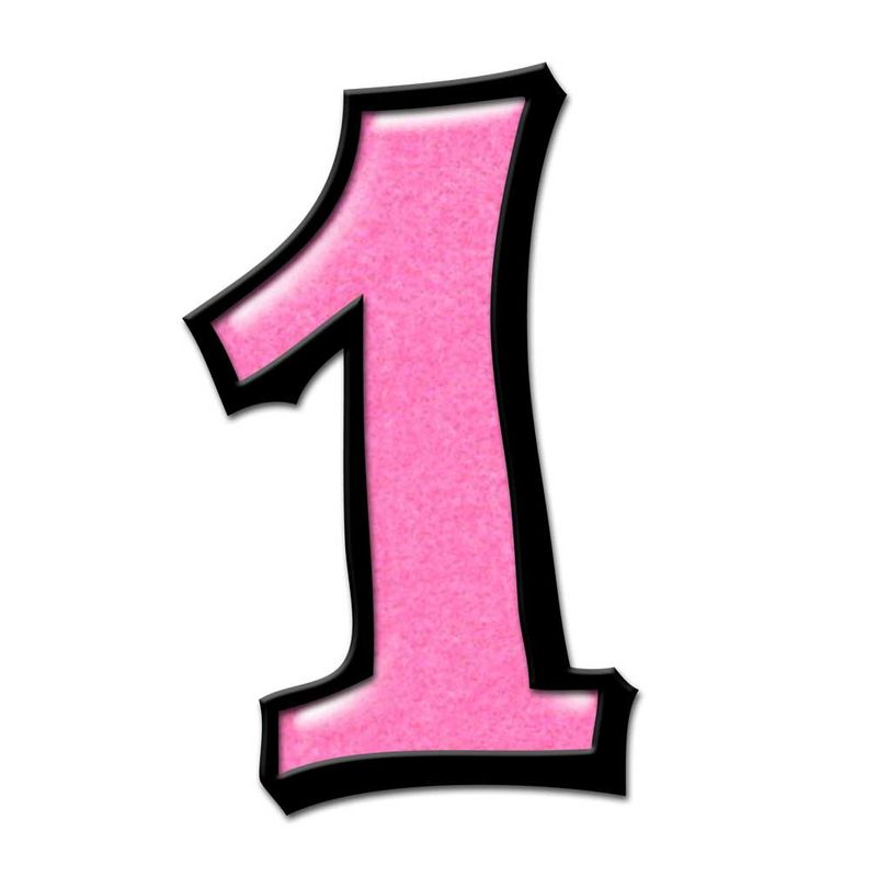 26SillyNumbers1pink