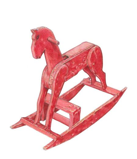 05-Red-Rocking-Horse
