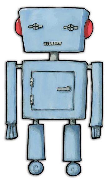 11Robot