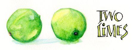 29 AJ Two Limes