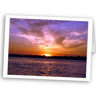 10 violet_sunset_white_card