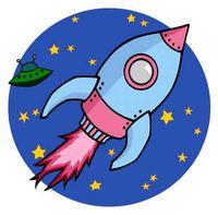 24-Rocket-blue-pink-round