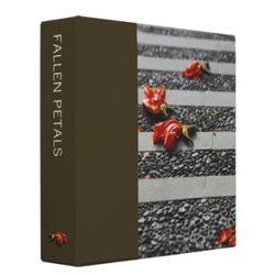 Fallen_petals_olive_binder