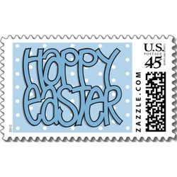 Happy_easter_blue_2_stamp