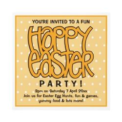 Happy_easter_orange_party_invitation