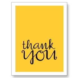 Thank_you_cursive_tangerine_2_postcard