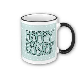 Happy_easter_green_napkin