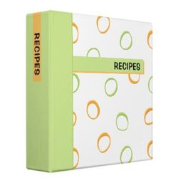 Green_recipes_binder