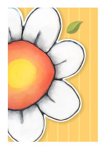 46 Daisy Joy yellow