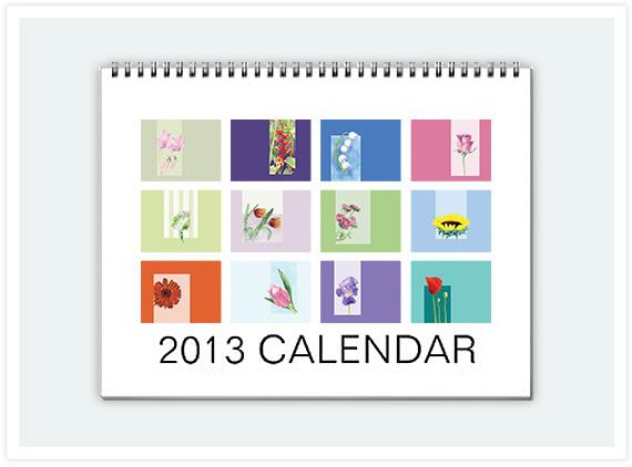 109-Calendar-2013-Flowers