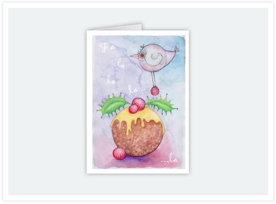 119-fa-la-la-la-la-christmas-card