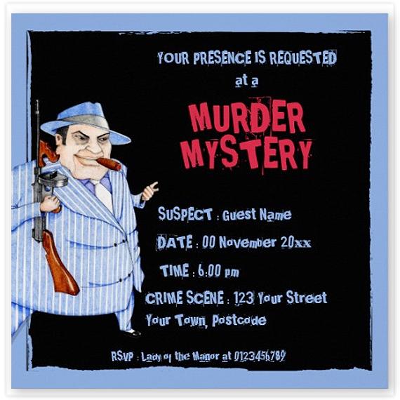 141-The-Mob-Boss-black-Murder-Mystery-Invitation