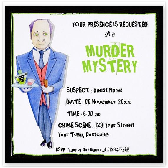 141-The-Butler-Murder-Mystery-Invitation