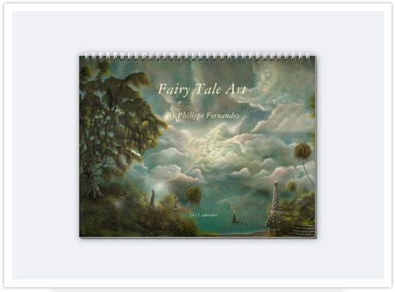 142-2013-Fairy-Tale-Art-Calendar