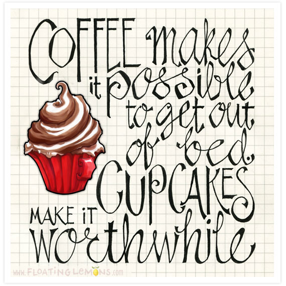 Text-design-coffee-cupcakes-3