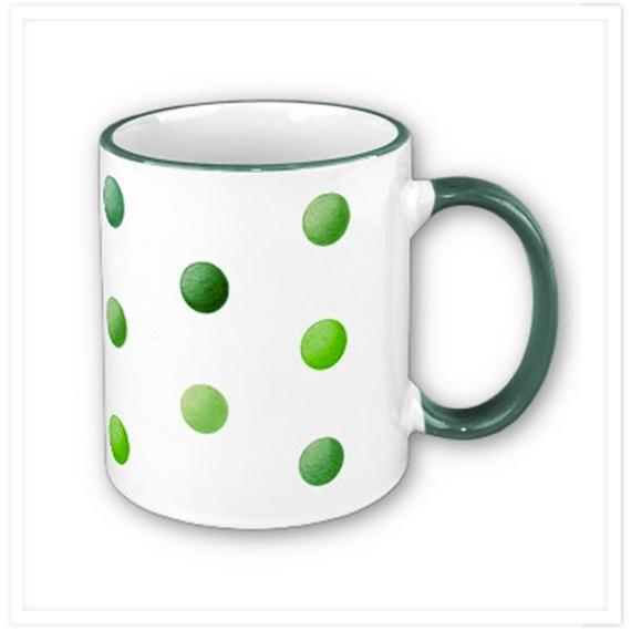 Spring-Green-Dots-Mug