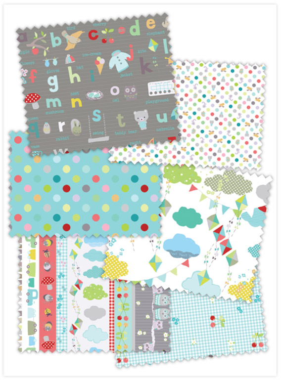 Fabric-Baby-Playground-Collection
