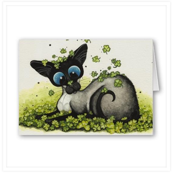 St-Patricks-Day-Siamese-Cat-Lucky