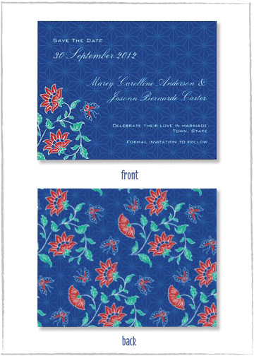 86 aiyana_floral_batik_wedding_save_the_date_card-p161433244414390317bhmad_325