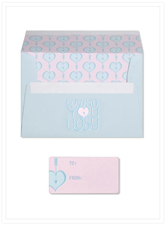Loving-you-blue-envelope-gift-tag