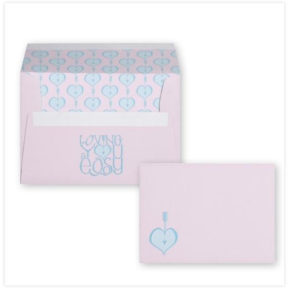 Loving-You-blue-Card-Envelope