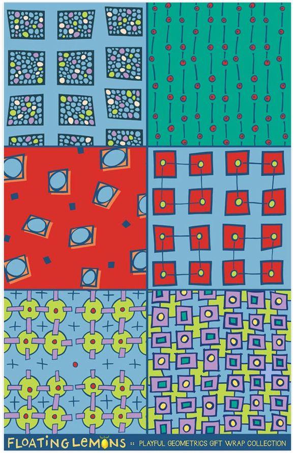Playful-geometrics-floating-lemons-8