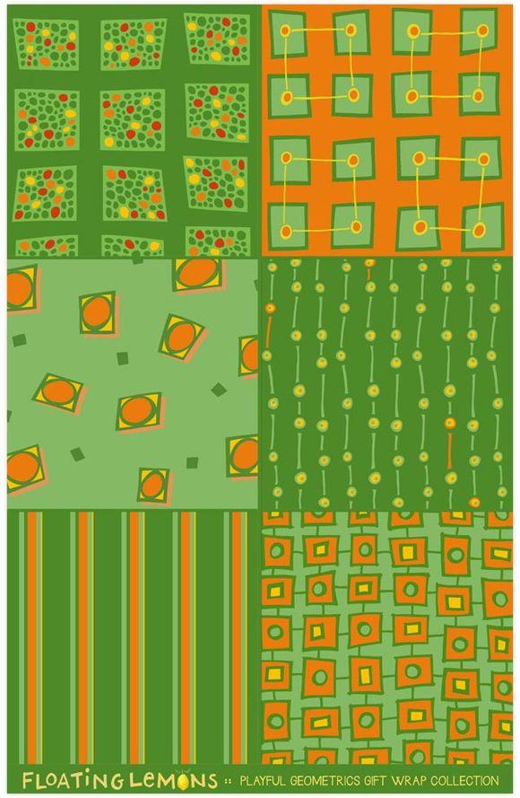 Playful-geometrics-floating-lemons-9