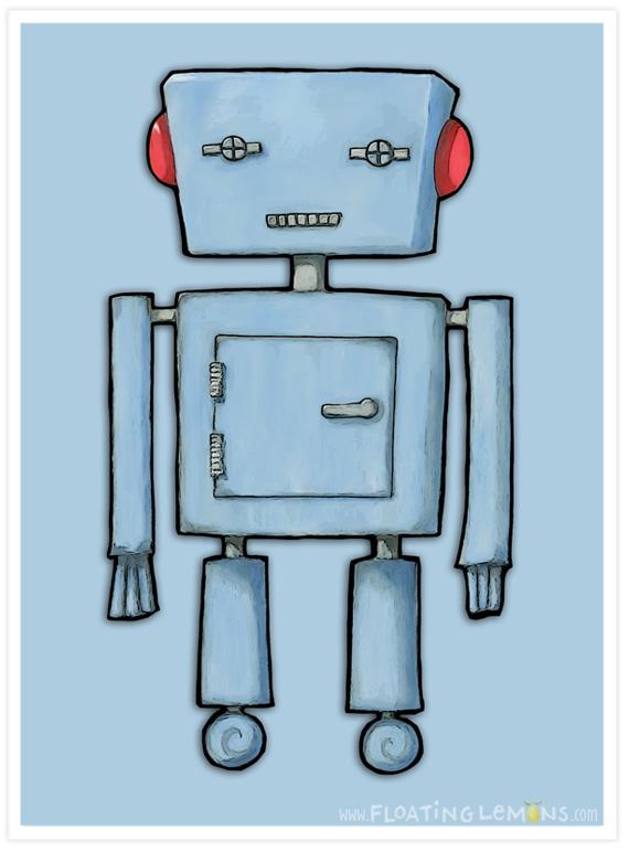 Toy-robot-2