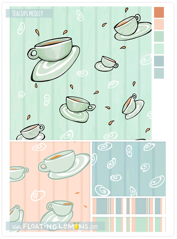 102-Teacup-Medley-Collection
