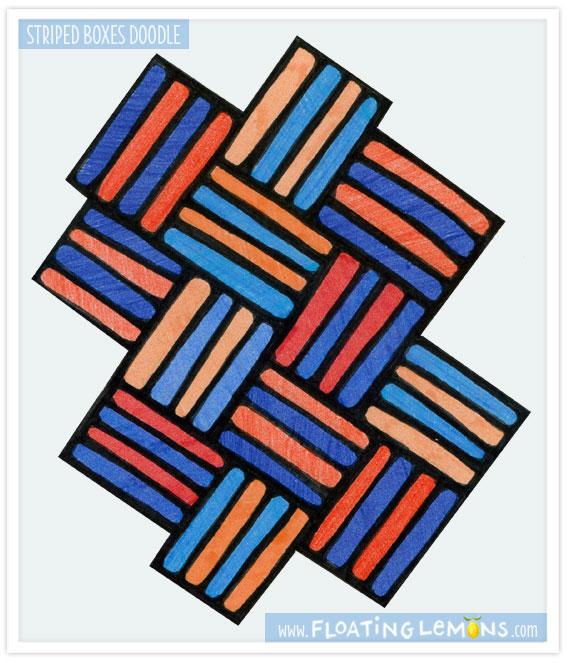 09-Doodle-Striped-Boxes