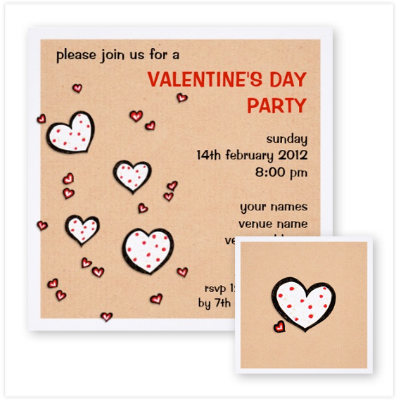 121-dotty-hearts-kraft-valentine-party-invite