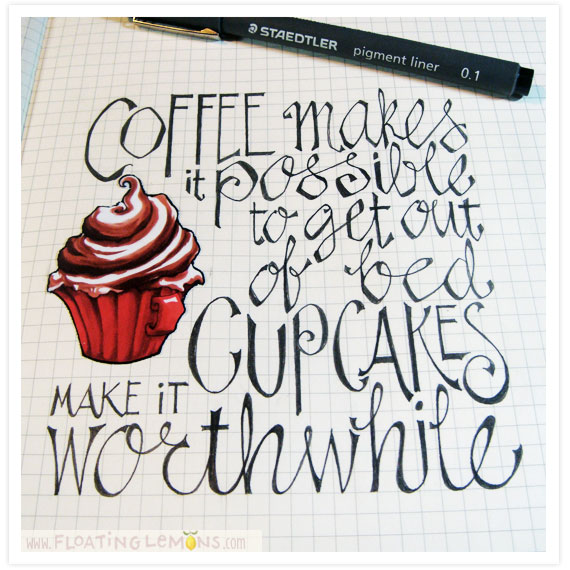 Text-design-coffee-cupcakes-2
