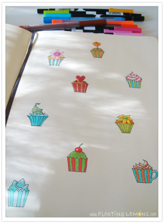 Doodle-quirky-cupcakes-2