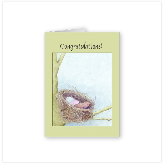 Bird's-Nest-Congratulations-Card