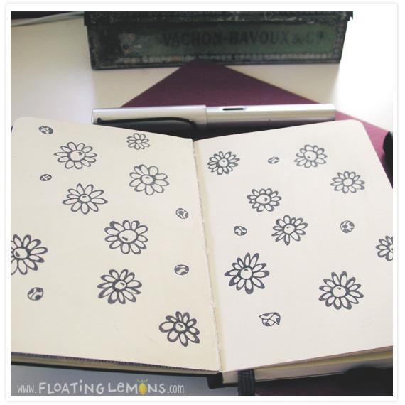 Doodles-scattered-flowers-1