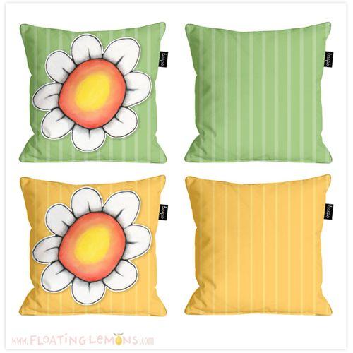 Bespo-daisy-cushions