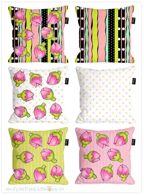 Bespo-rosebud-cushions