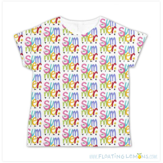 Summer-fun-7-tshirt