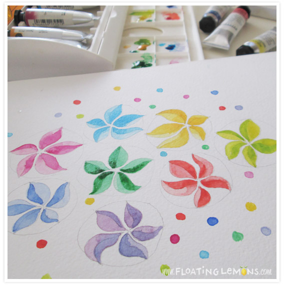 Floral-leaves-4