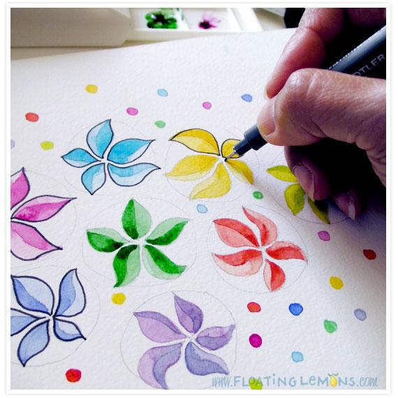 Floral-leaves-3