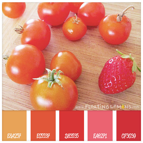 Tomato-strawberry-hues