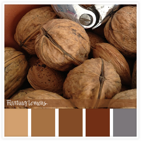 Nut-brown-hues