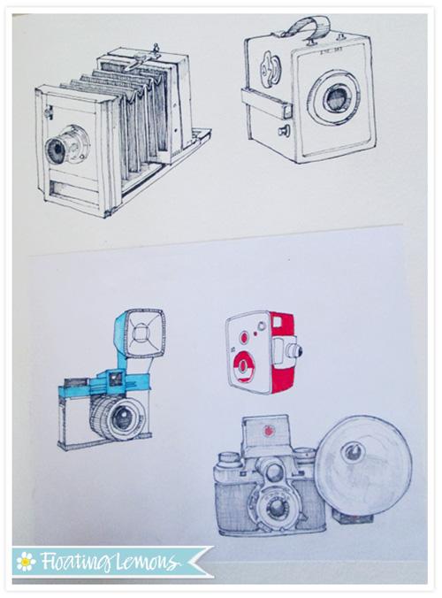 Memory-Fun-cameras