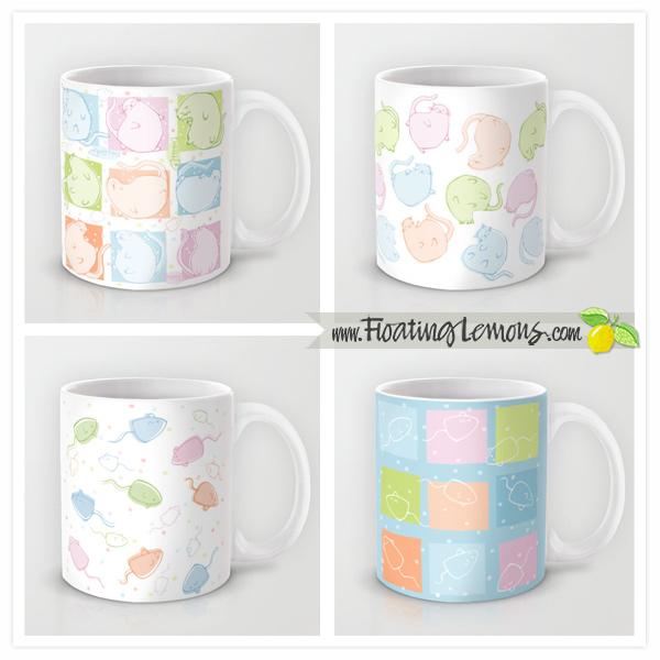 Cat-Blobs-Mugs-by-Floating-Lemons