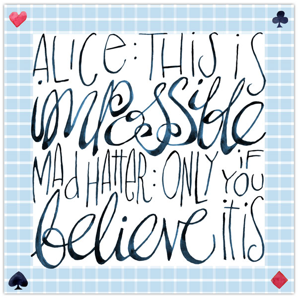 Believe-the-impossible