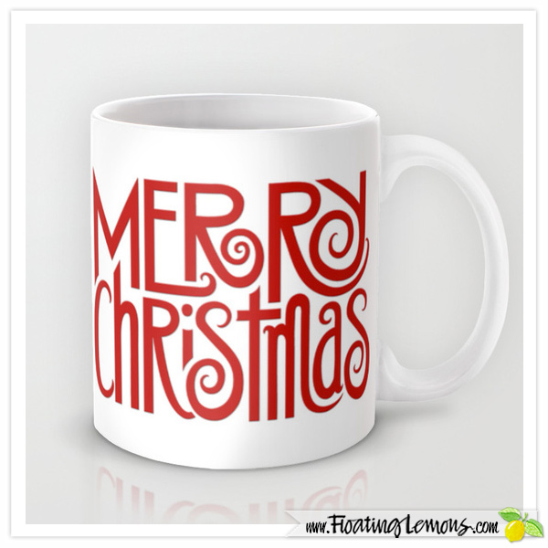 Merry-Christmas-red-Mug-for-Society6