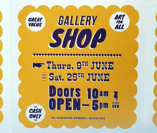 Gallery-Shop