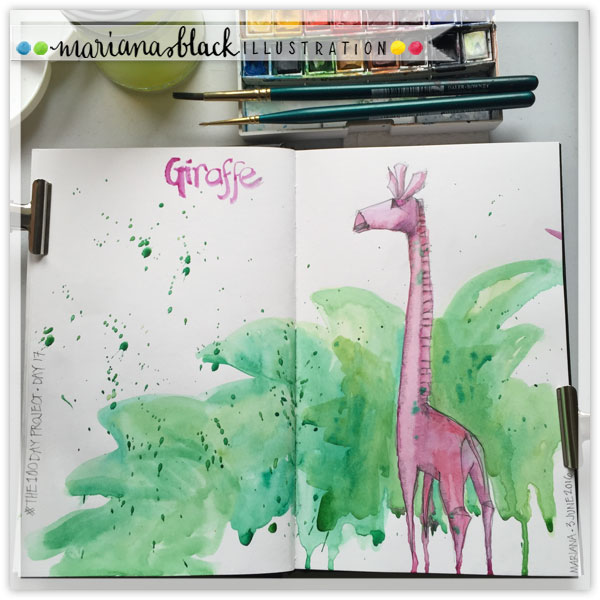 Pink-Giraffe-by-Mariana-Black