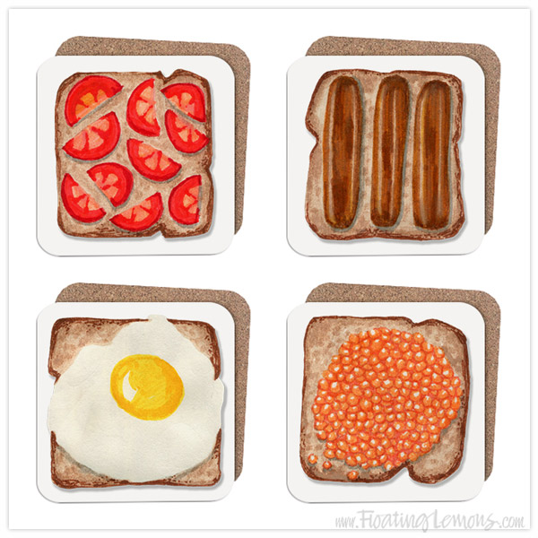 Breakfast-Toast-Coasters1-by-Floating-Lemons-for-Bespo