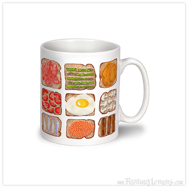 Breakfast-Toast-Mug-by-Floating-Lemons-for-Bespo
